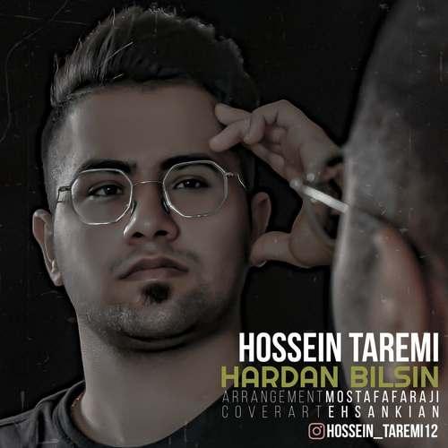 دانلود آهنگ جدید حسین طارمی هاردان بیلسین