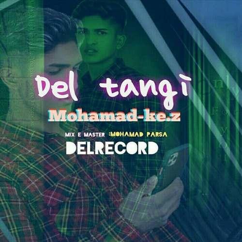 دانلود آهنگ جدید محمد کاظمی دلتنگی