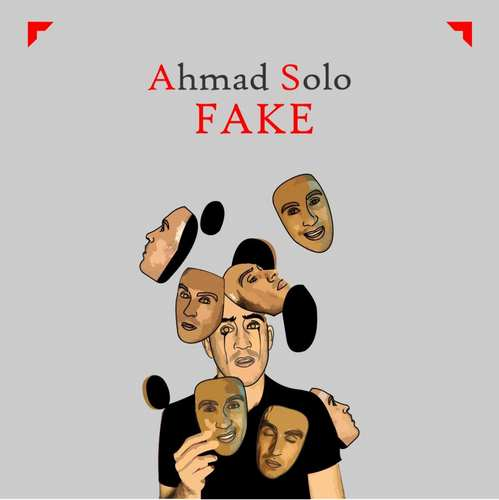 دانلود آهنگ جدید احمد سلو فیک